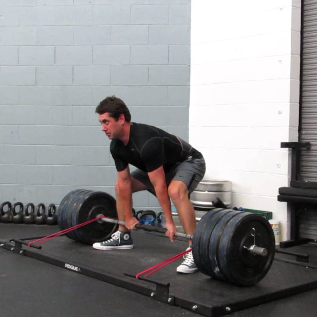 Deconstructing the Deadlift: Part 2 - Pulling into the Big