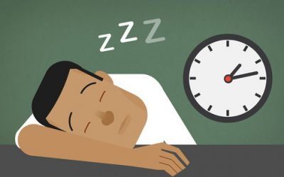 Sleep – 5 Key Benefits You Could Be Losing Out On