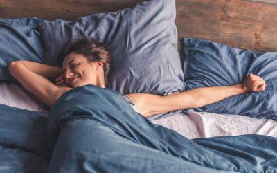 Sleep Part 2 – 7 Steps to Improved Sleep