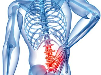 Lower Back Pain – The Low-Down