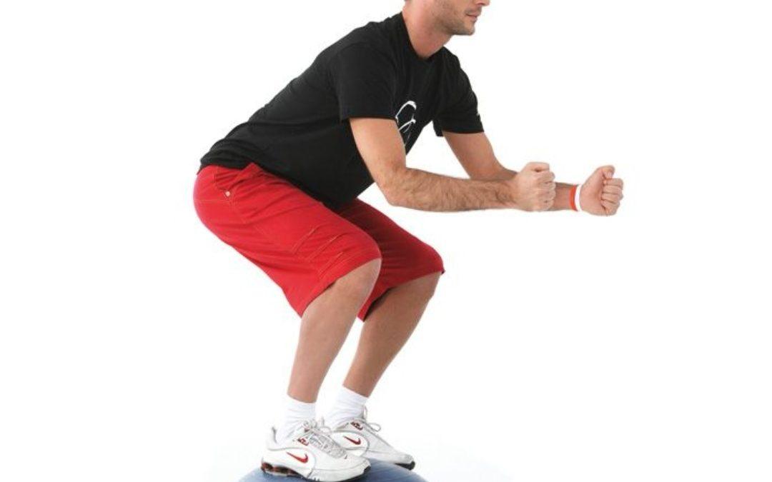 BOSU Fitness – Good or Bad?