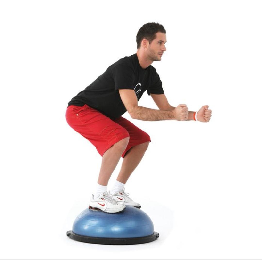 Bosu Ball Uk Stockists: GRASPP Fitness
