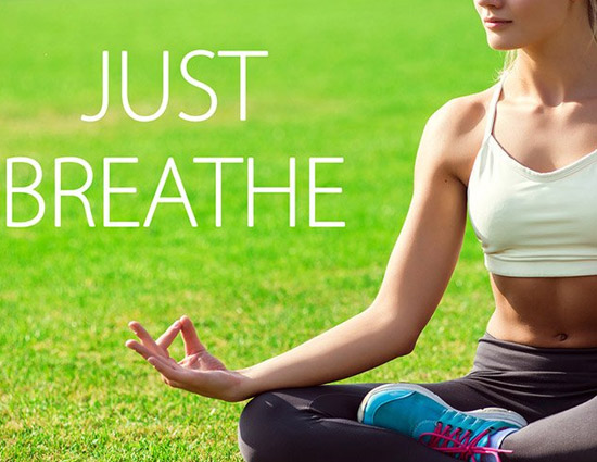 Play with Breathing – the Power of Breath Control