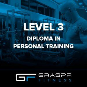 level 3 diploma in personal training course image
